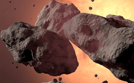 Ένας αστεροειδής που περνά κοντά στη Γη στις 21 Μαρτίου δεν αποτελεί κίνδυνο