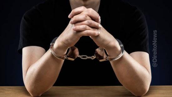 justica tese stf direito esquecimento prisao