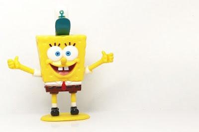 Pesan moral dari film Spongebob