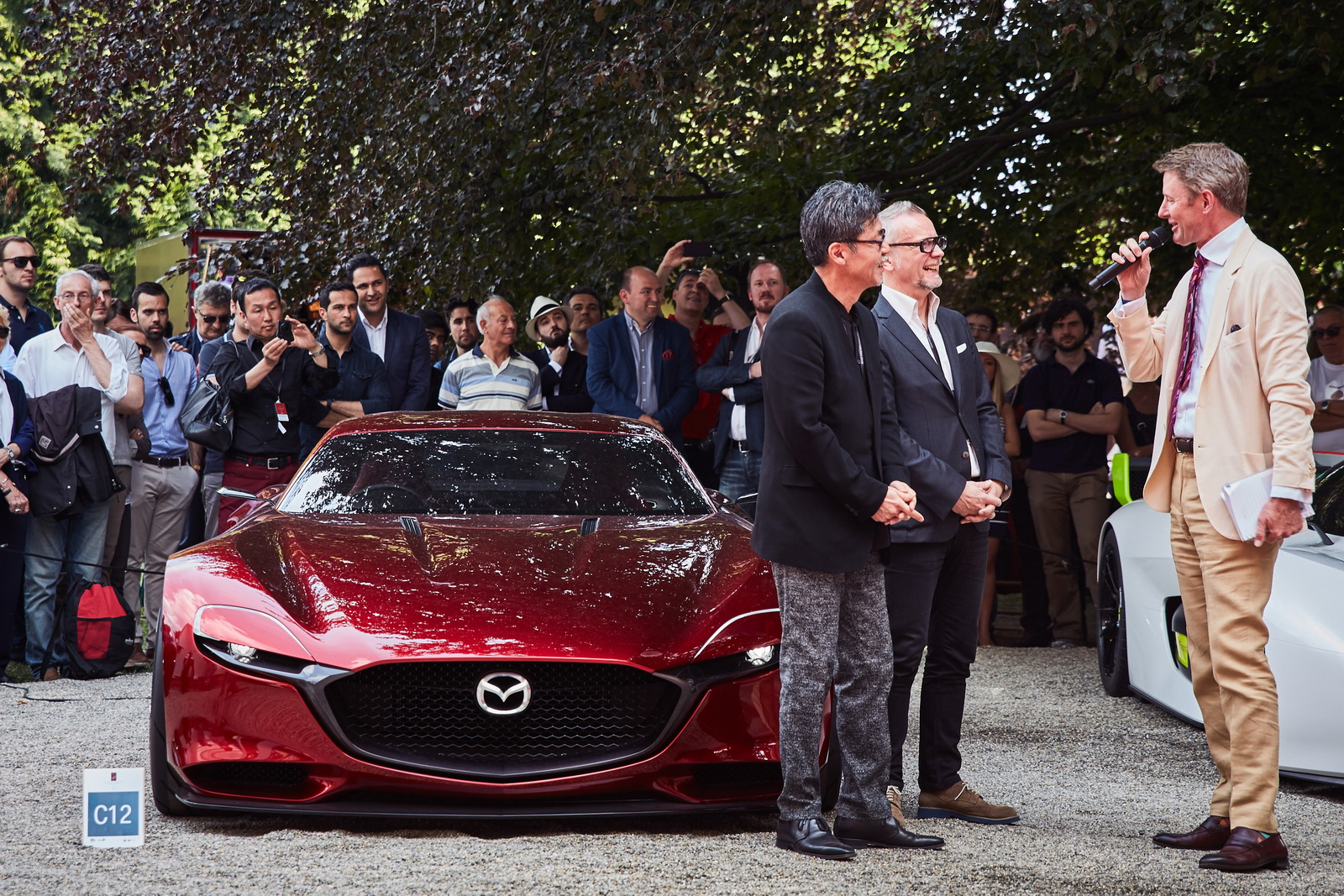 Mazda Rx7 2016 >> Mazda Says It Will Build RX-Vision If You'll Buy It ...