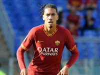 Chris Smalling Had Difficulties Facing Serie A Teams
