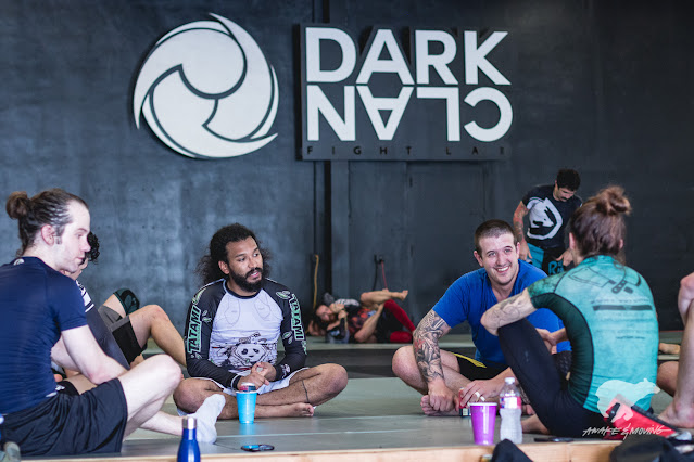Dark Clan Fight Fam.
