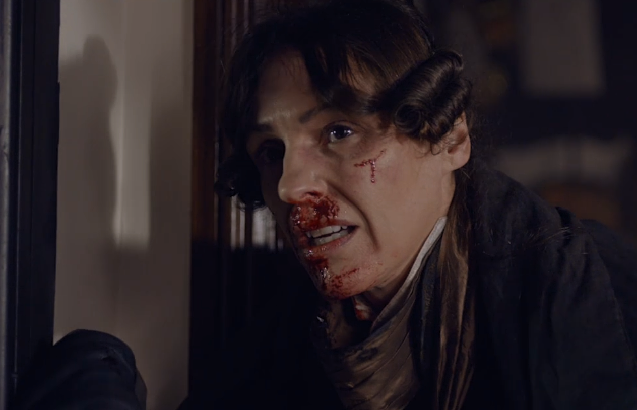 Gentleman Jack - Do Ladies Do That - Review: So Close