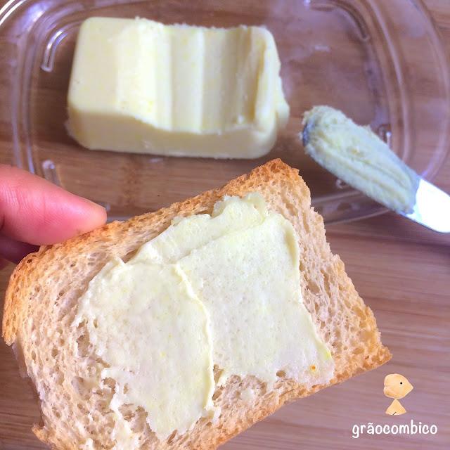 Manteiga vegana