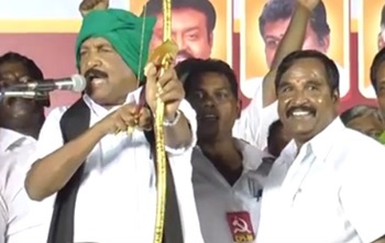 Vaiko Arjuna Pose | Must watch
