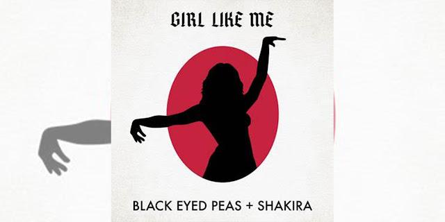 """Black Eyed Peas hace equipo con Shakira en el nuevo video de """"Girl Like Me"""""""