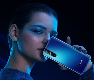 Top 5 Vivo smartphones available in India