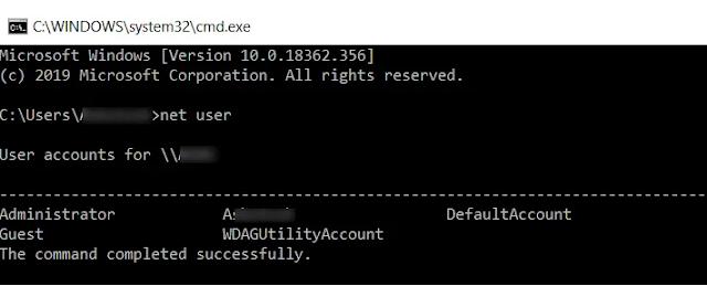 Cara Memecahkan Kata Sandi Admin Windows 7 Tanpa MasukTerlebih Dahulu 3
