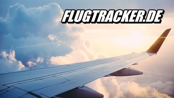 Wo ist das flugzeug gerade