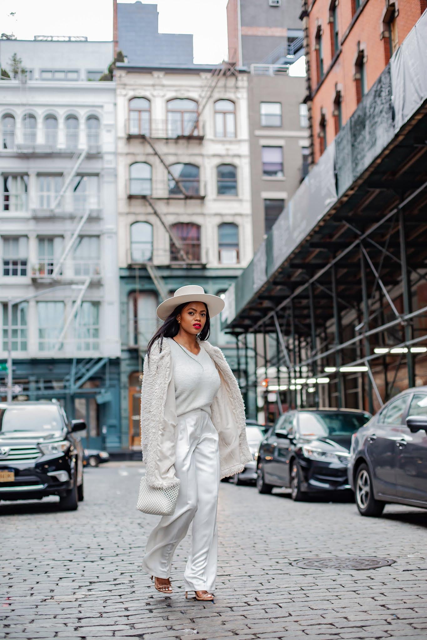 BEST Photo Spots in New York : SOHO