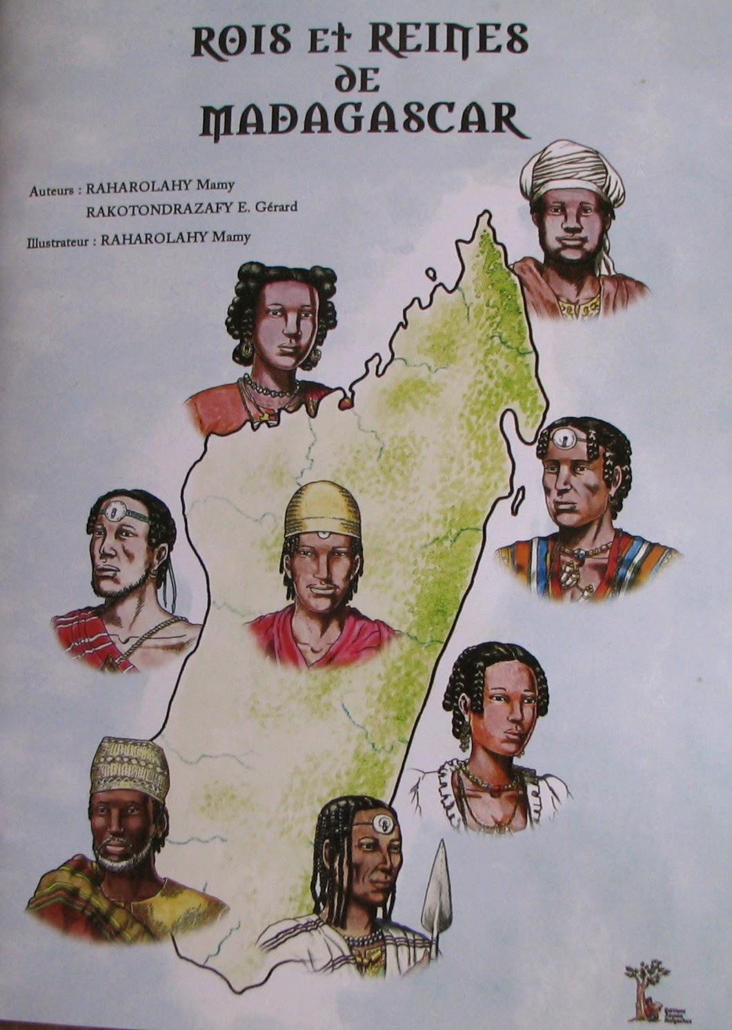 Rencontre femme malgache ambilobe