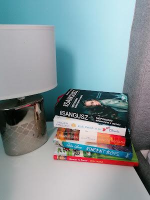 Miłość, zrozumienie, przyjaźń - czyli książki idealne dla nastolatek