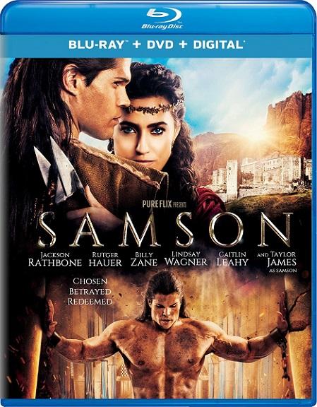 Samson (Sansón) (2018) m1080p BDRip 9.9GB mkv Dual Audio DTS 5.1 ch