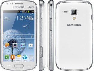 Download Rom Firmware Original Samsung GALAXY S Duos – GT-S7562I Android 4.0.4 Icecream Samdwich (China)