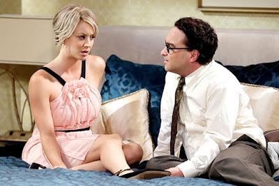 The Big Bang Theory: Boda de Leonard y Penny