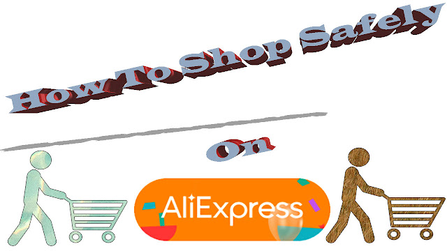 How to not get scammed on Aliexpress