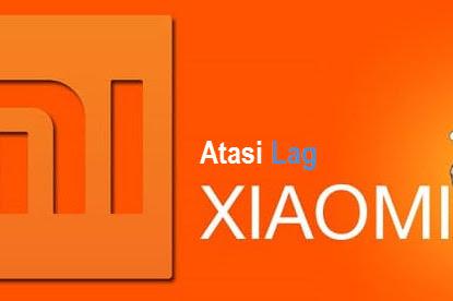 Upadate Xiaomi  Miui 8.2.1.0 Sanggup Mengatasi Lag/Lemot Pada Kamera, Bunyi Dan Pemutar Video Bawaan Xiaomi
