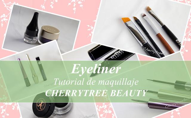 Todo lo que tienes que saber sobre el Eyeliner