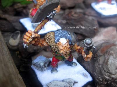 ogro mercenario