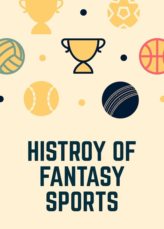 The History, Origin & Rise of Fantasy Sports