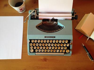 Asah kreatifitas menulis melalui blog