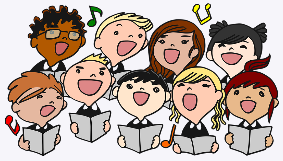 Lagu Sekolah Minggu Gereja Toraja (SMGT)