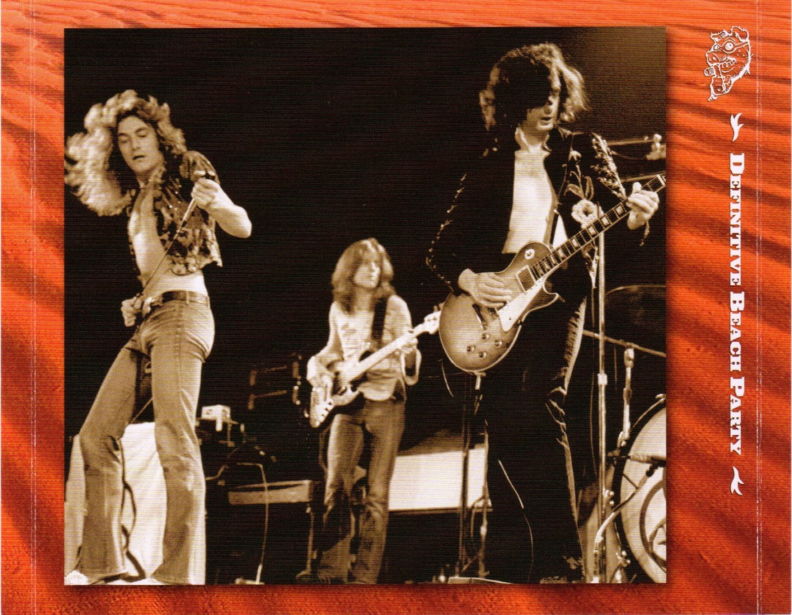 Long Live Led Zeppelin