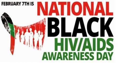 National Black HIVAIDS Awareness Day Wishes for Whatsapp