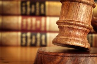 Fenómenos jurídicos
