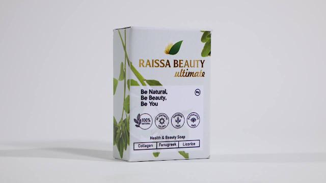 Raissa Beauty Ultimate
