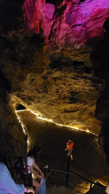 Pre-Hispanic Mine of Taxco