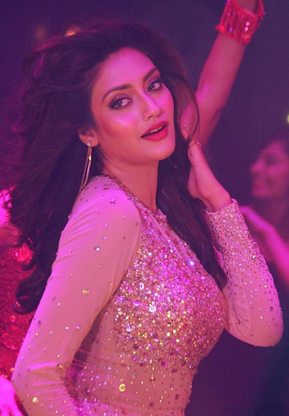 Nusrat Jahan Hot Photos 20