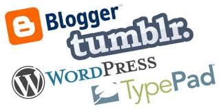 Top 9 Best free blogging platforms