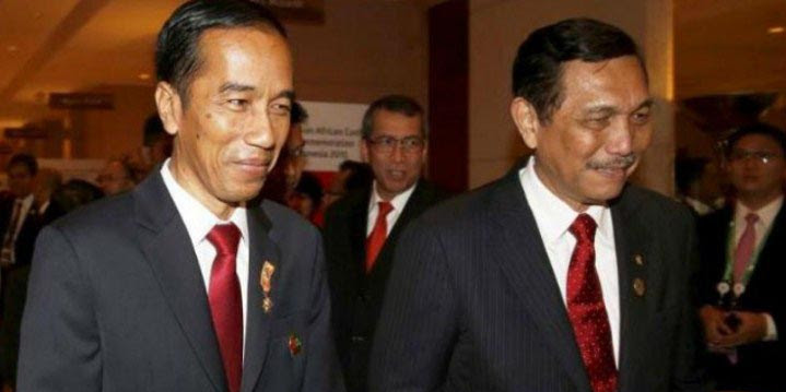 LNG Kita Melimpah, Luhut Malah Buka Impor LNG dari Singapura, Ada Apa?