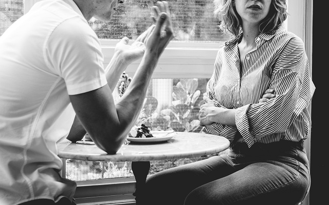 razdvojeni nerazvedeni izlasci