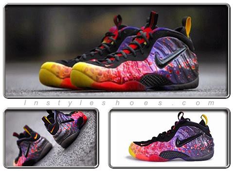 buy popular 2917a 59e88 Nike Air Foamposite Pro PRM Asteroid 616750-600