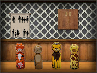 Amgel Kids Room Escape 42