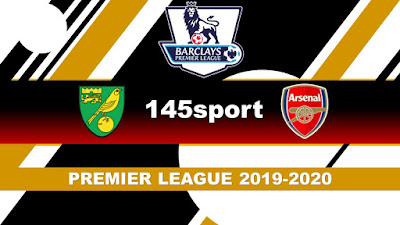 Live Streaming Norwich vs Arsenal