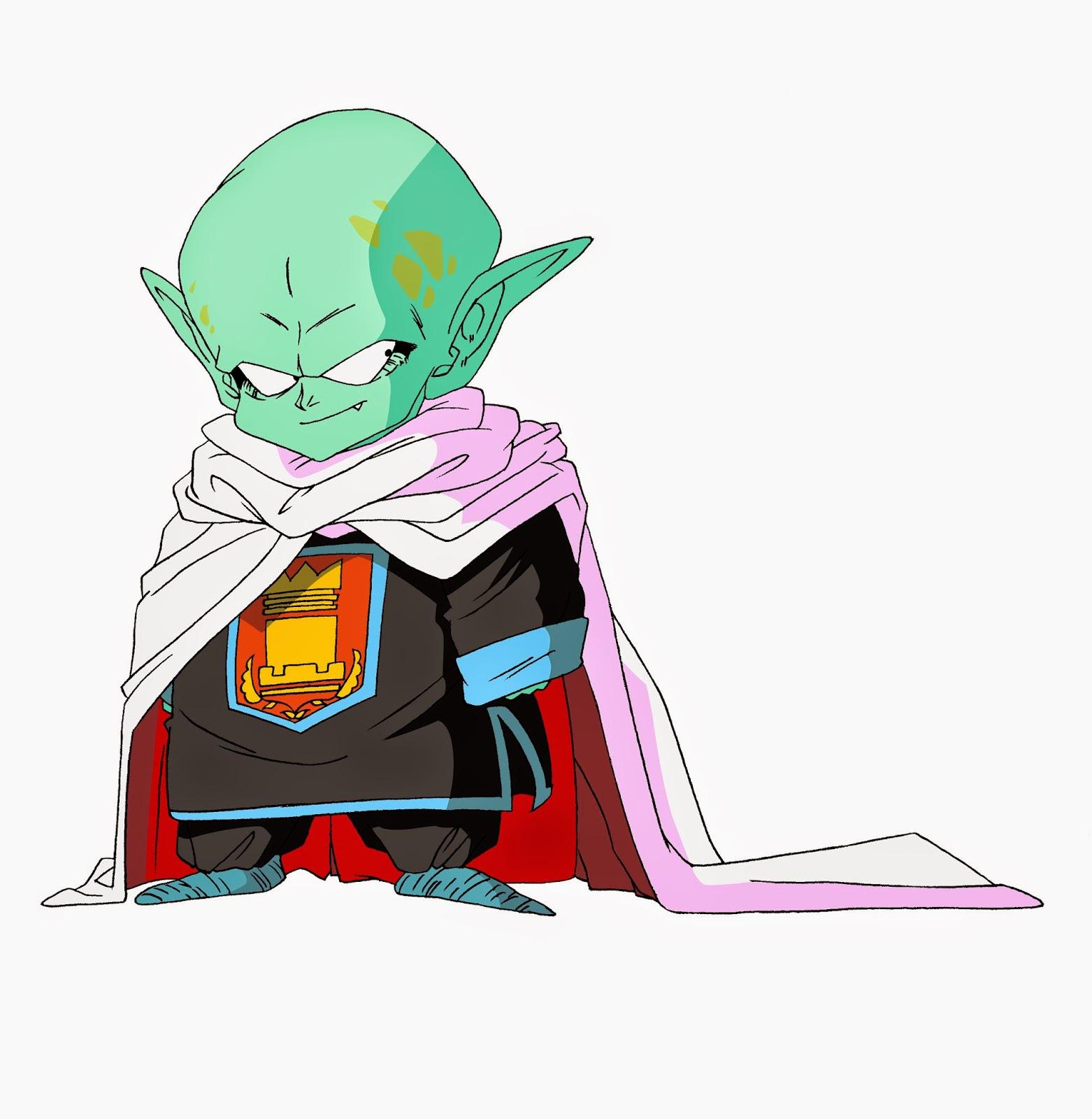 Planet Heroes Dragon Ball Z Garlic junior is a demon that appears in dragon ball z: planet heroes blogger