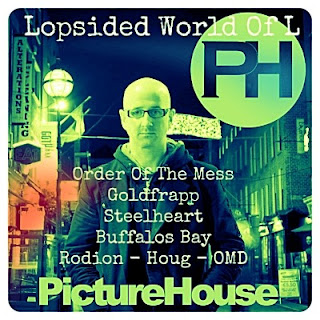 Aug26 Lopsided World of L - RADIOLANTAU.COM