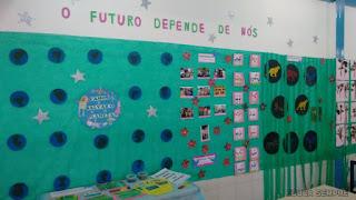EXPOSIÇÃO EDUCAÇÃO INFANTIL