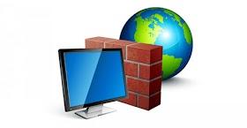 Open Port in Windows Firewall