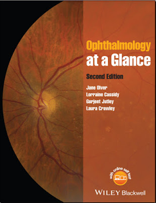 Ophthalmology at a Glance, Second Edition - Olver, Jane, Cassidy, Lorraine