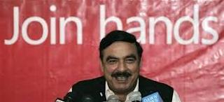 पाकिस्तान के मंत्री की गीदड़भभकी, बताया कब हो सकता है भारत-पाक के बीच युद्ध