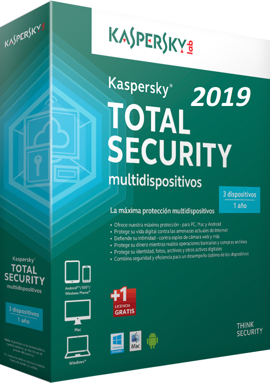 kaspersky antivirus free download with crack