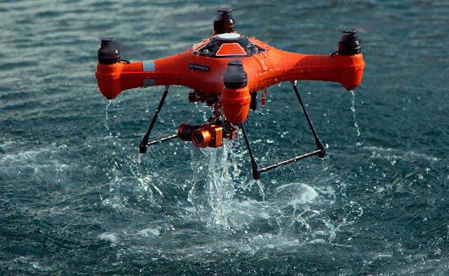Tips Merawat drone