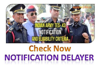 Indian Army 10+2 Technical Merit List Announce 2020, applyforjobs.in