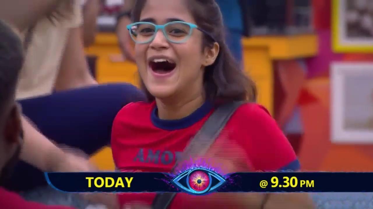 Bigg Boss Telugu Season 2 contestant Deepthi Sunaina's 'Cheema Joke