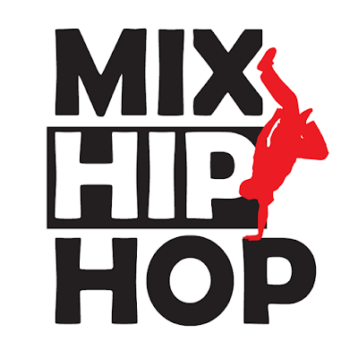 MIX HIP HOP MES DE JUNHO