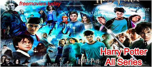 Harry Potter Movies | Harry Potter All Series List | Cast | Clip | Story | Review